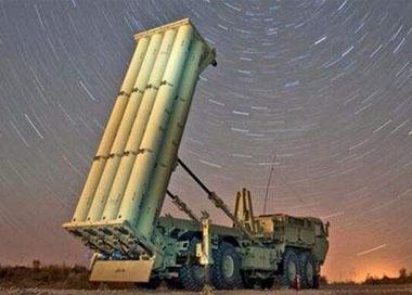 中俄两军反导吹风会 反制措施即将到来