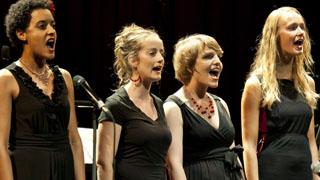 德国著名合唱团爆丑闻