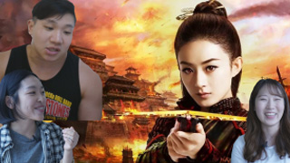 韩国人看 《楚乔传》