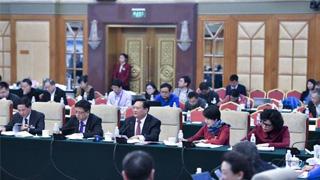 浙江代表热议国务院改革