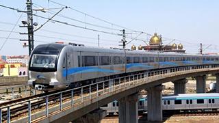 成都14条地铁线同时开建