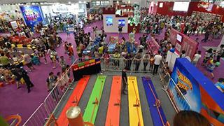第10届中国玩博会开幕