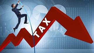 2019上半年税收数据发布