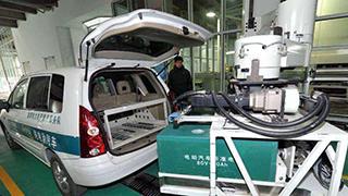 新能源车电池或将集中退役