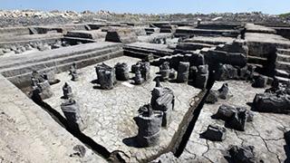 杭州盤點2019考古發現