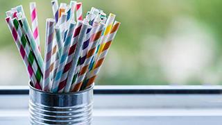 塑料吸管2020年底禁用
