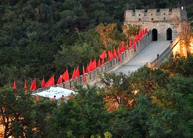 北京冬奥会开幕倒计时500天系列活动举行