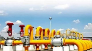 我国油气管道实现并网运行