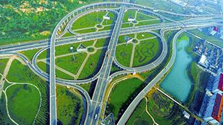 浙江打造水陆空交通圈