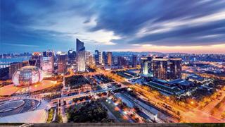 杭州新的行政区划命名