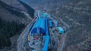 新疆丰源煤矿发生透水事故