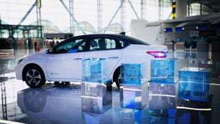 2022汽车技术新趋势发布
