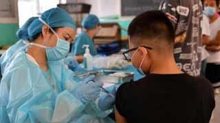 3至11岁人群新冠疫苗接种